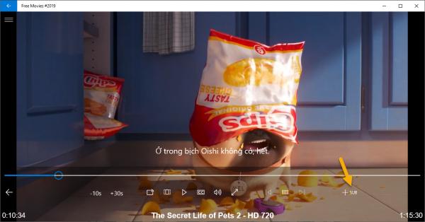 2019 09 09 16 40 21 600x314 - Xem phim nước ngoài với phụ đề tiếng Việt trên Windows 10