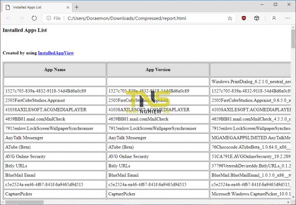 2019 09 14 17 25 42 600x416 - Quản lý, truy cập, trích xuất, gỡ bỏ toàn bộ ứng dụng UWP trên Windows 10