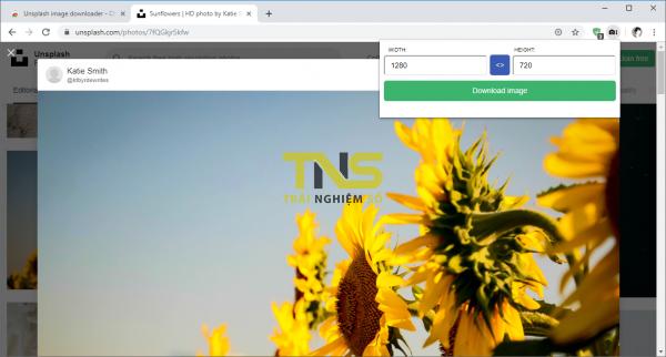2019 09 16 15 44 53 600x322 - Tải ảnh Unsplash trên Chrome theo kích thước bạn muốn