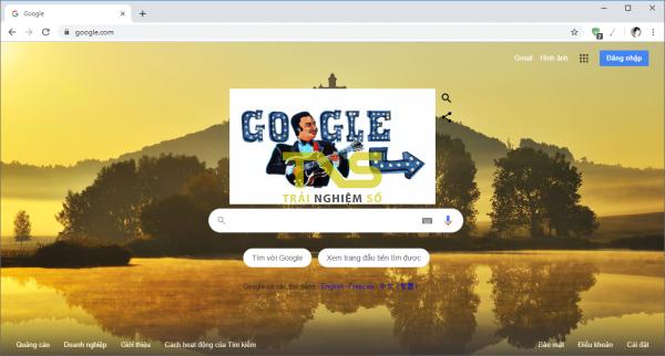 2019 09 16 16 59 50 600x322 - Cách thêm hình nền cho Google, YouTube, Wikipedia,…