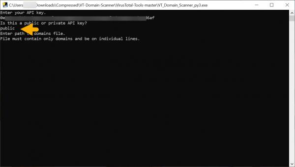 2019 09 19 10 59 25 600x341 - Kiểm tra nhiều URL cùng lúc với VirusTotal ngay trên desktop