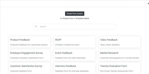 Lập bảng bình chọn thật dễ và an toàn với BlockSurvey 2