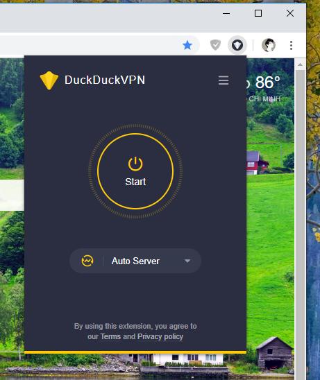 2019 09 24 17 35 33 - Chia sẻ 2 extension mới kết nối mạng riêng ảo trong Chrome