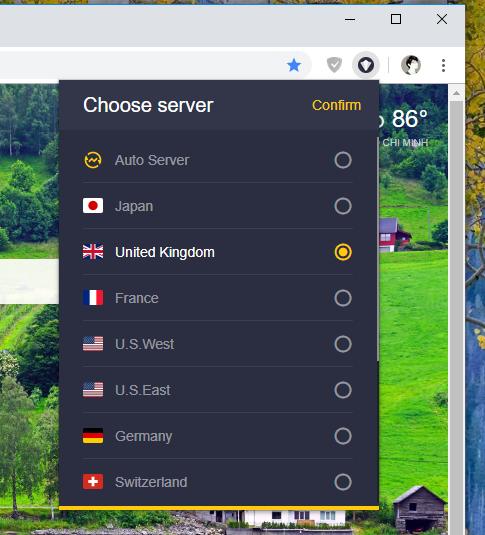 2019 09 24 17 35 46 - Chia sẻ 2 extension mới kết nối mạng riêng ảo trong Chrome