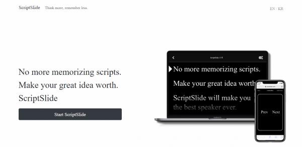 2019 09 30 15 44 46 600x293 - ScriptSlide: Biến máy tính, laptop thành máy nhắc chữ