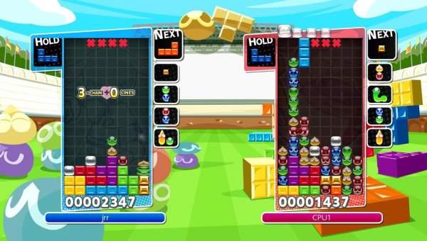 Top những tựa game 4 người cùng chơi một lúc 2
