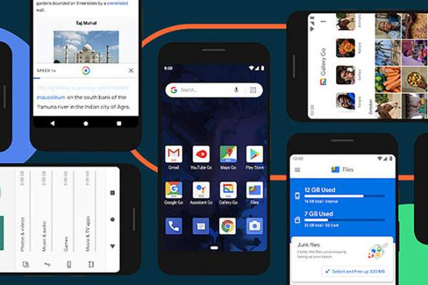 Android 10 go edition 600x400 - Android 10 Go Editionlà gì?