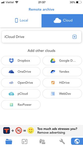 IMG 2595 337x600 - Quản lý file trên iOS và dịch vụ đám mây trong một nơi
