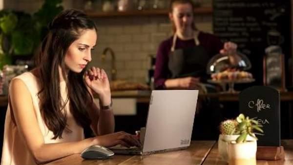 Lenovo nâng cấp dòng ThinkBook dành cho người dùng SMB 5
