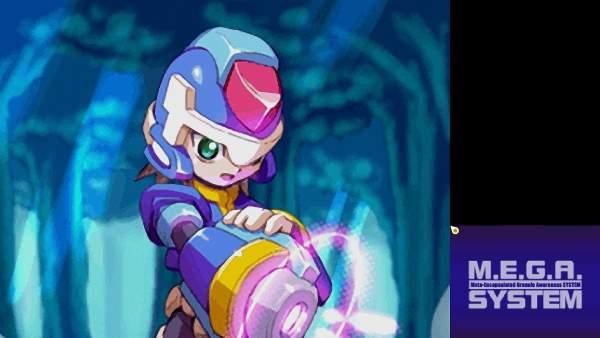Mega Man Zero/ZX Legacy Collection sắp ra mắt trên PS4, Xbox One, Switch, PC 3