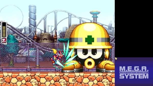 Mega Man Zero/ZX Legacy Collection sắp ra mắt trên PS4, Xbox One, Switch, PC 4