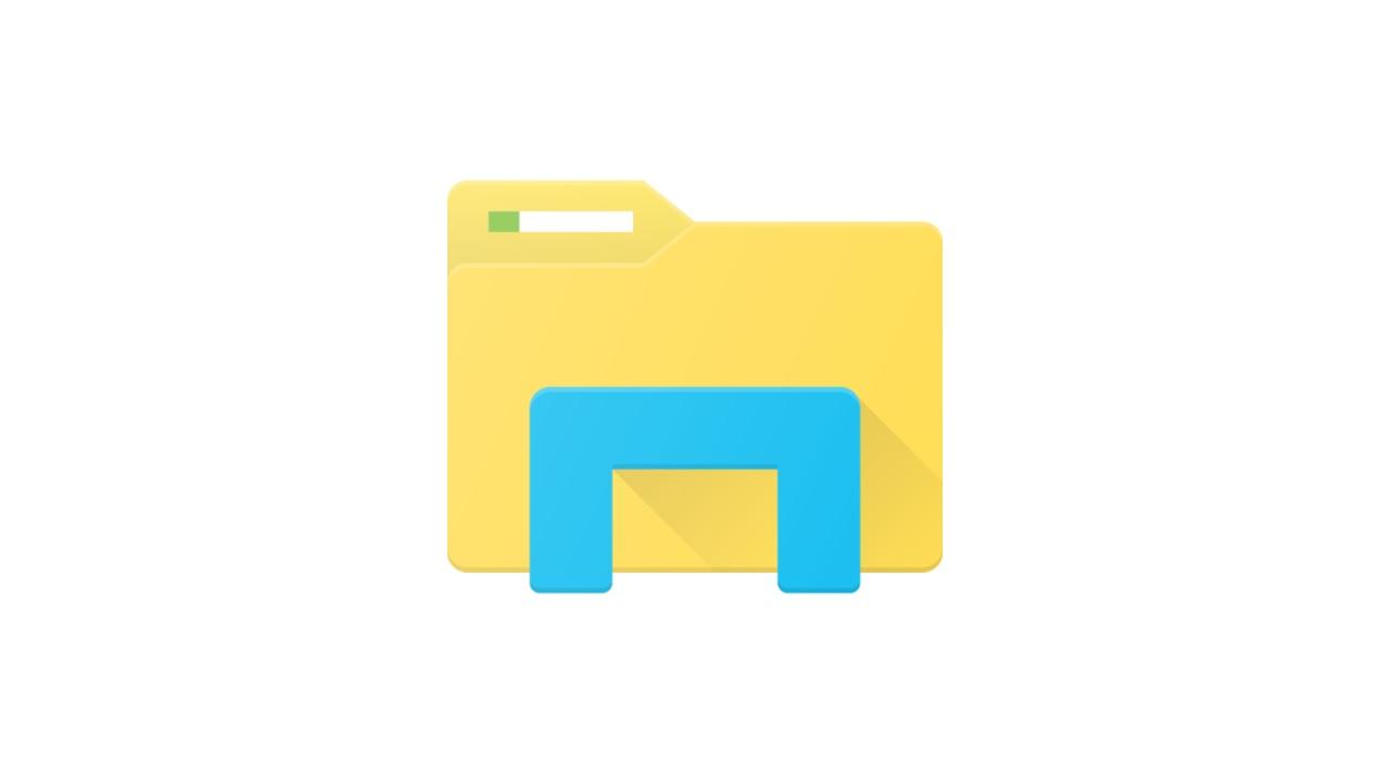 My Files X Free - Tổng hợp 6 ứng dụng UWP chọn lọc cho Windows 10 nửa cuối tháng 9/2019