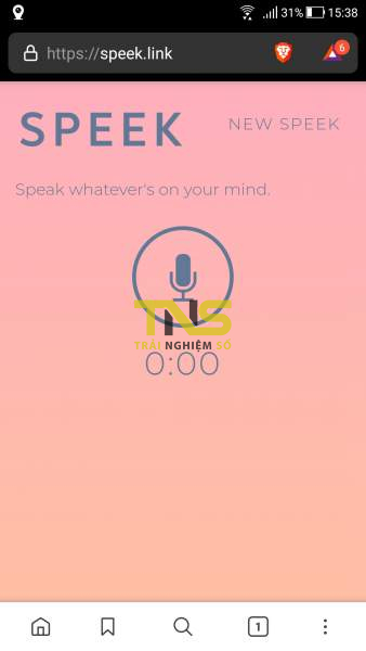 Screenshot 20190923 153828 338x600 - Ghi âm nhanh từ mọi nền tảng và không cần ứng dụng