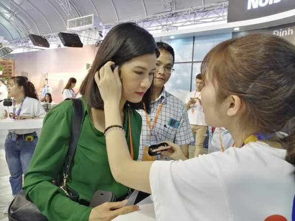 Sony 2 600x450 - Triển lãm Sony Show 2019 có gì hay?