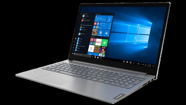 Lenovo nâng cấp dòng ThinkBook dành cho người dùng SMB 4