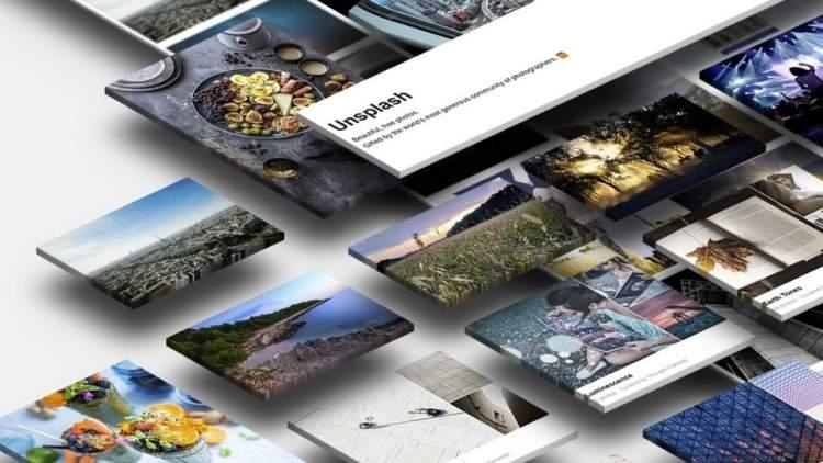 """Unsplash image downloader 750x422 - Địa chỉ """"bí mật"""" lưu ảnh an toàn, không giảm chất lượng"""