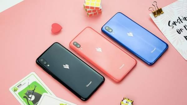 Smartphone màn hình giọt nước giá 2 triệu đồng: Chọn Nokia 2.2 hay Vsmart Star? 3
