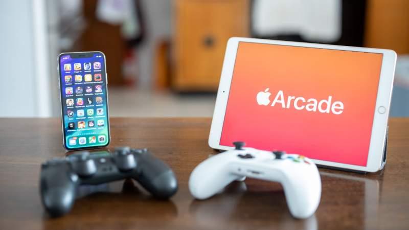apple arcade xbox one dualshock 4 controllers featured 800x450 - Apple Arcade chính thức ra mắt người dùng macOS