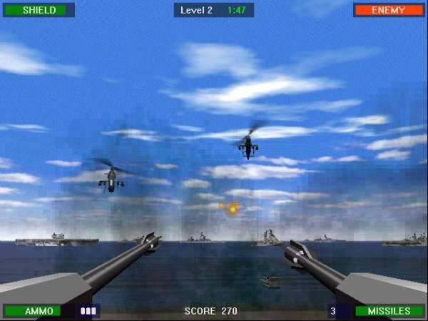 beach head 600x450 - Top game phù hợp giới văn phòng