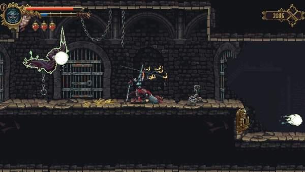 blasphemous switch screenshot 2 600x338 - Đánh giá game Blasphemous