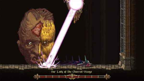 blasphemous switch screenshot 3 600x338 - Đánh giá game Blasphemous
