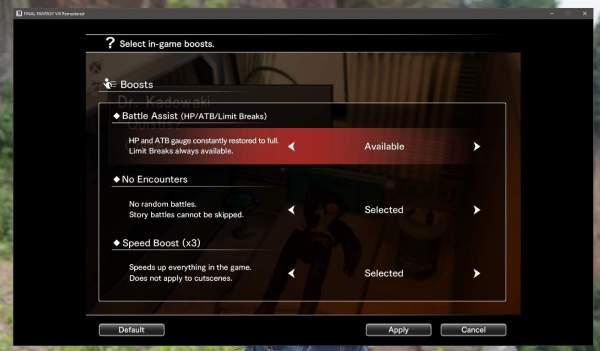 boosts 600x351 - Final Fantasy VIII Remastered: Vương vấn thuở ban đầu