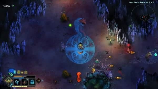 children of morta screenshot 2 600x338 - Đánh giá game Children of Morta