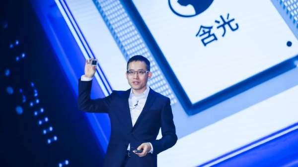 chip AI alibaba 600x337 - Hanguang 800 là gì?