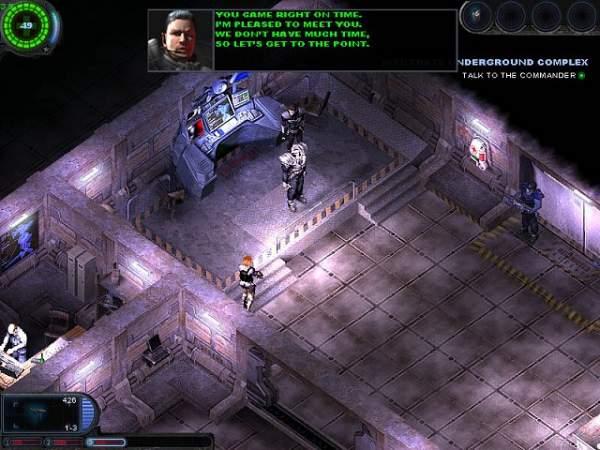 diendanbaclieu 96869 alien shooter 2 600x450 - Top game phù hợp giới văn phòng