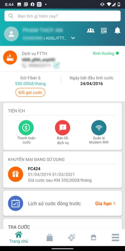 doi goi cuoc internet viettel 1 400x800 - Cách tự đổi gói cước internet Viettel cực nhanh