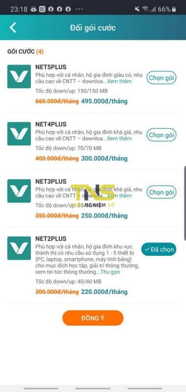 doi goi cuoc internet viettel 2 379x800 - Cách tự đổi gói cước internet Viettel cực nhanh