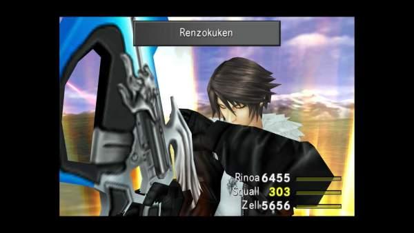 final fantasy 8 remastered ps4 screenshot 1 600x338 - Đánh giá game FINAL FANTASY VIII Remastered