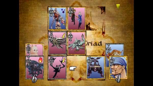 final fantasy 8 remastered ps4 screenshot 2 600x338 - Đánh giá game FINAL FANTASY VIII Remastered
