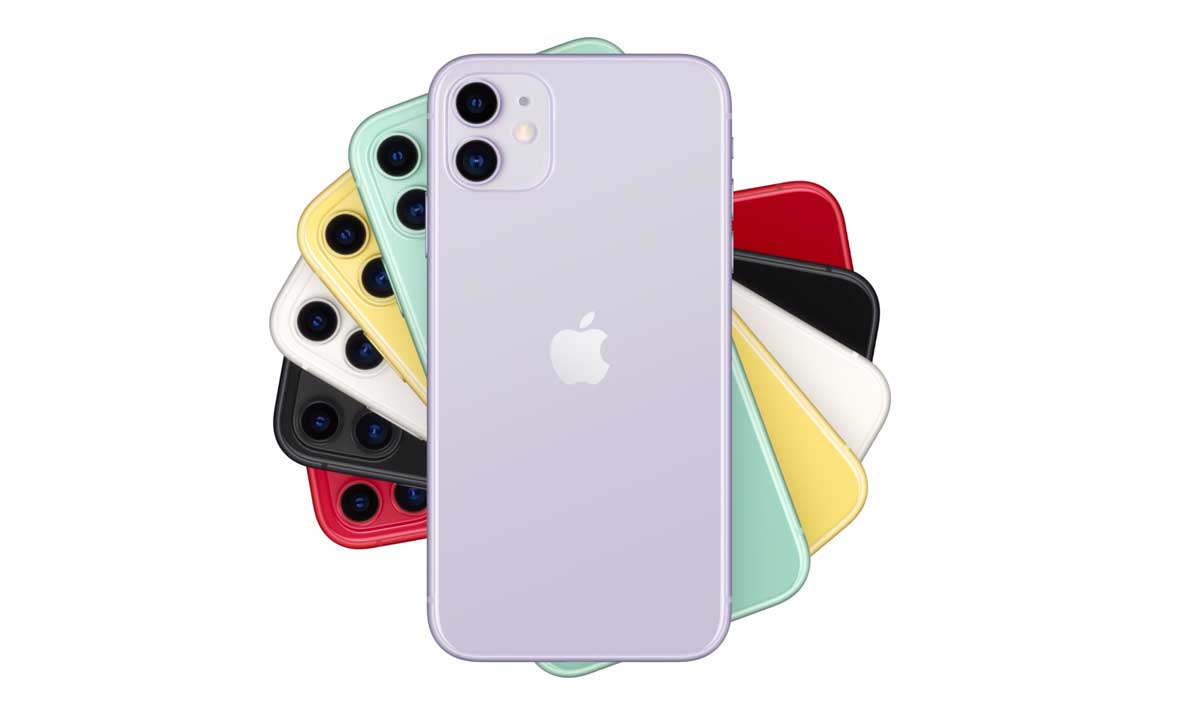 iphone11 2019 new index1 - Tư vấn chọn iPhone XR hay iPhone 11?