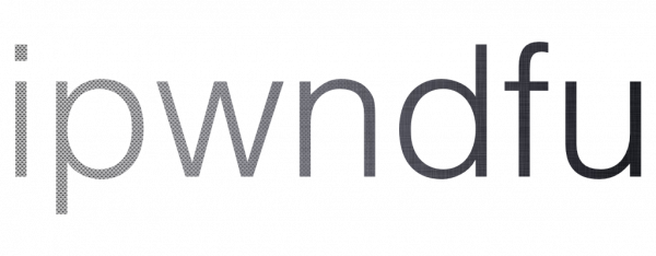 ipwndfu 600x234 - Công cụ jailbreak vĩnh viễn iPhone xuất hiện!