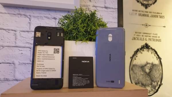 Smartphone màn hình giọt nước giá 2 triệu đồng: Chọn Nokia 2.2 hay Vsmart Star? 4