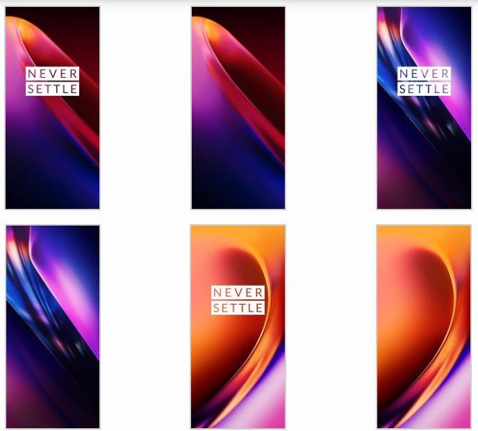 oneplus 7t wallpaper - Mời bạn tải về bộ ảnh nền gốc OnePlus 7T