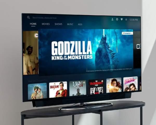 oneplus TV 600x482 - OnePlus TV 55 Q1 Pro ra mắt, giá từ 985 USD