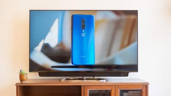 oneplus tv 55 Q1 Pro 600x338 - OnePlus TV 55 Q1 Pro ra mắt, giá từ 985 USD