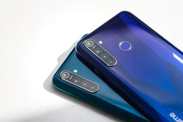 realme 5pro 20 600x400 - Bộ đôi Realme 5 và 5 Pro ra mắt tại Việt Nam, lên kệ ngày 4/10