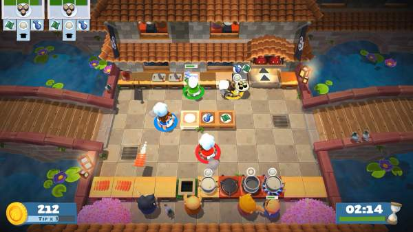 Top những tựa game 4 người cùng chơi một lúc 6
