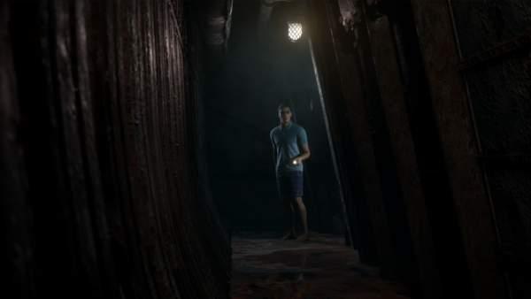 Đánh giá game Dark Pictures Anthology: Man of Medan