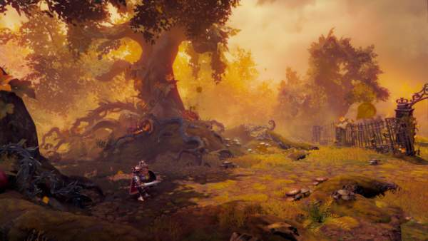 trine 4 the nightmare prince preview screenshot 2 600x338 - Trải nghiệm game Trine 4: The Nightmare Prince