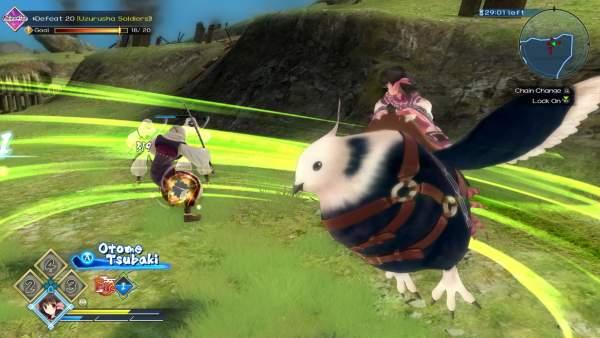 utawarerumono zan ps4 screenshot 2 600x338 - Đánh giá game Utawarerumono: ZAN