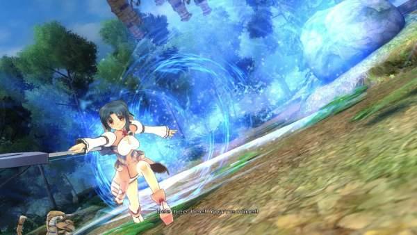 utawarerumono zan ps4 screenshot 3 600x338 - Đánh giá game Utawarerumono: ZAN