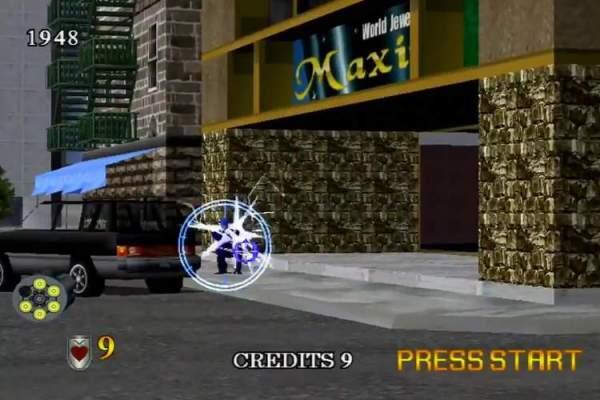 virtua cop 2 03 600x400 - Top game phù hợp giới văn phòng