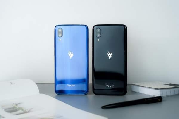Smartphone màn hình giọt nước giá 2 triệu đồng: Chọn Nokia 2.2 hay Vsmart Star? 5