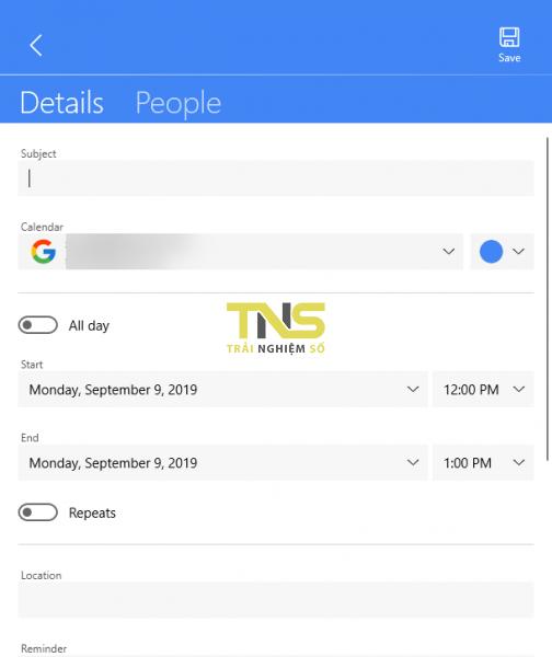 2019 09 07 14 56 18 504x600 - 6 ứng dụng UWP chọn lọc cho Windows 10 nửa đầu tháng 10/2019