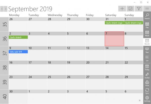 2019 09 07 15 26 57 600x414 - 6 ứng dụng UWP chọn lọc cho Windows 10 nửa đầu tháng 10/2019