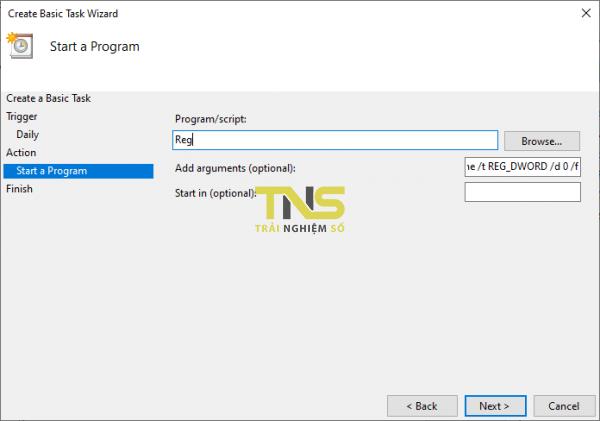 2019 10 01 16 48 03 600x421 - Cách chuyển chế độ Sáng & Tối trên Windows 10 tự động như iOS 13